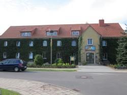 """Kita """"Storchennest"""" Bad Schmiedeberg"""