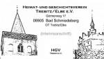 Heimat-und Geschichtsverein Trebitz/Elbe e.V.