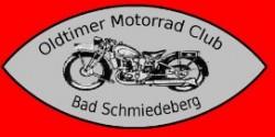 Oldtimer Motorrad Club Bad Schmiedeberg