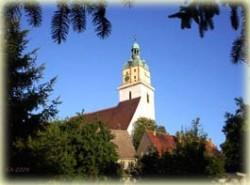 Evangelische Kirchengemeinde Bad Schmiedeberg