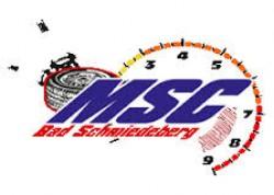 Motorsportclub Bad Schmiedeberg e.V. im ADMV